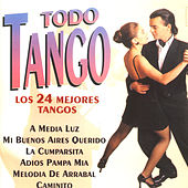 Play & Download Todo Tango by Various Artists | Napster
