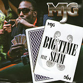 Play & Download Big Time (feat. Slim from 112) by MJG | Napster