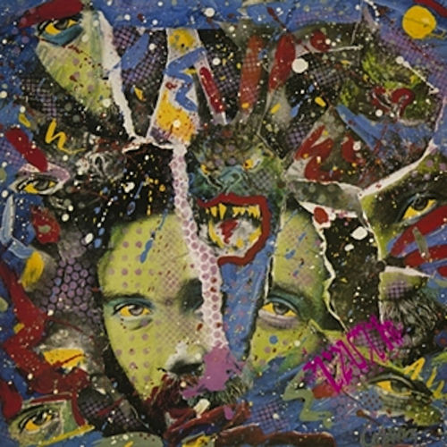 The Evil One by Roky Erickson