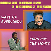 Play & Download Wake up Everybody by Jocelyn Brown | Napster