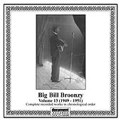 Play & Download Big Bill Broonzy Vol. 13 (1949-1951) by Various Artists | Napster