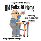 Play & Download Old Folks At Home by Jill Detroit | Napster