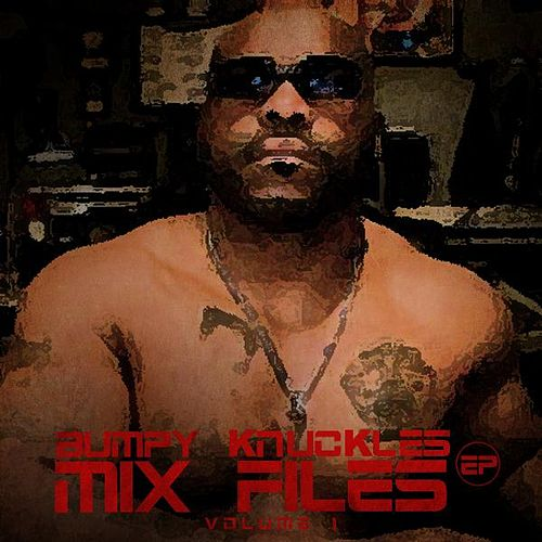 Mix Files, Vol. 1 by Freddie Foxxx / Bumpy Knuckles