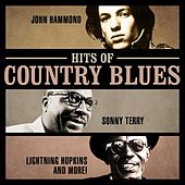 Play & Download Hits of Country Blues by Various Artists | Napster