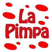 La Pimpa by Maia