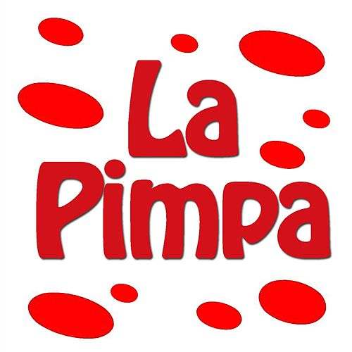 Play & Download La Pimpa by Maia | Napster