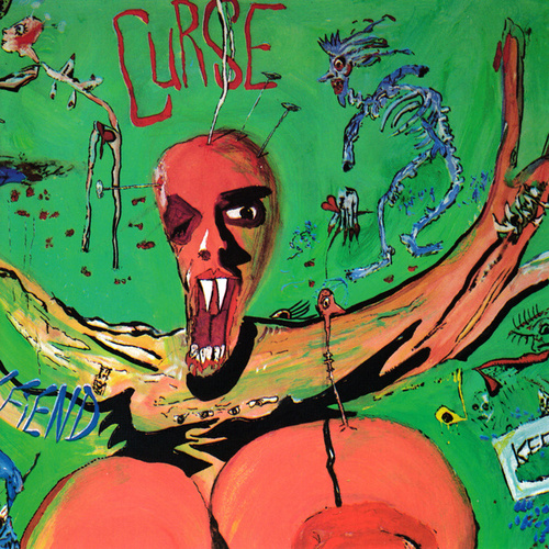 Play & Download Curse by Alien Sex Fiend | Napster