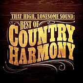 Play & Download Best of Country Harmony by Various Artists | Napster