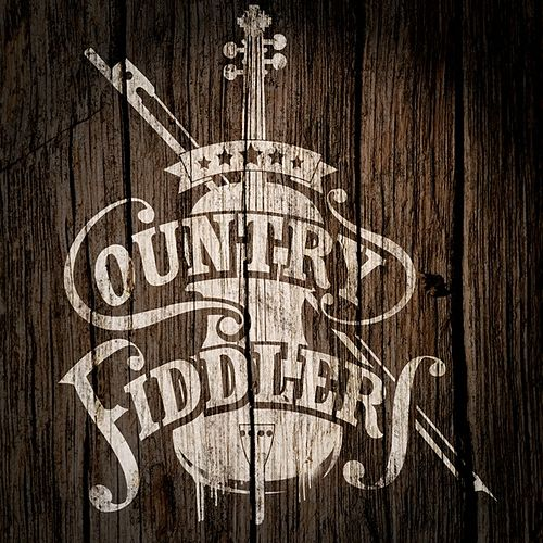 Play & Download Country Fiddlers by Various Artists | Napster