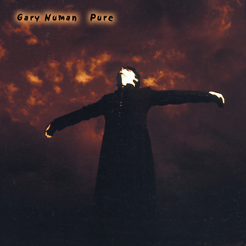 Pure by Gary Numan