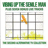 Play & Download Vibing Up The Senile Man-The 2nd Atv Collection by A.T.V. | Napster
