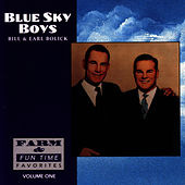 Farm And Fun Time Favorites, Vol. 9 by Blue Sky Boys