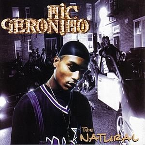Play & Download The Natural by Mic Geronimo | Napster