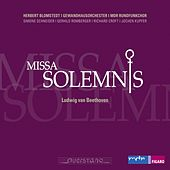 Play & Download Missa solemnis by Gewandhausorchester Leipzig | Napster