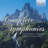Play & Download Schubert: Complete Symphonies by Staatskapelle Dresden | Napster