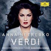 Play & Download Verdi by Anna Netrebko | Napster