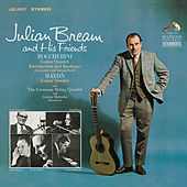 Julian Bream and his Friends by Julian Bream