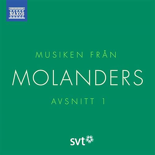 Play & Download Musiken från Molanders avsnitt 1 by Various Artists | Napster