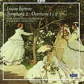 Play & Download Farrenc: Symphony No. 2 - Overtures Nos. 1 & 2 by Hannover North German Radio Symphony | Napster