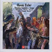Play & Download Eisler, H.: Chamber Cantatas & Songs by Monika Moldenhauer | Napster