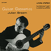 Giuliani & Arnold: Guitar Concertos by Julian Bream