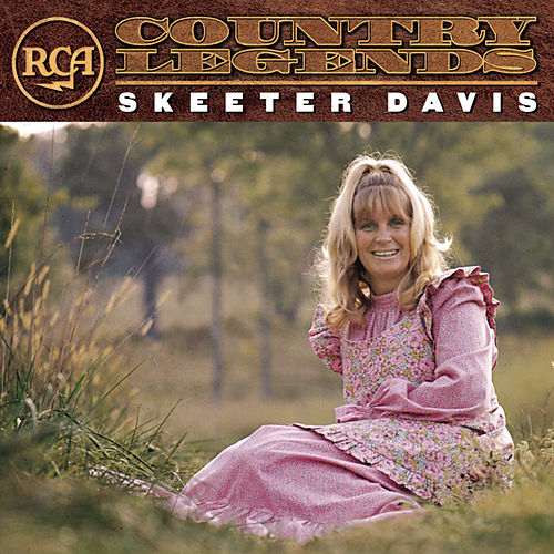 RCA Country Legends by Skeeter Davis
