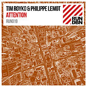 Play & Download Attention by Tim Royko | Napster
