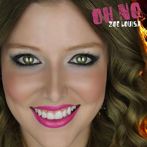 Play & Download Oh No (Acoustic Version) by Zoe Louisa | Napster