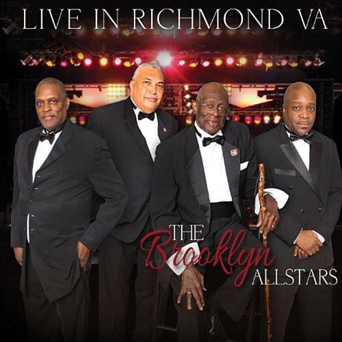 Play & Download Live in Richmond, Va by The Brooklyn All-Stars | Napster