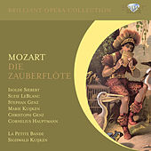 Mozart: Die Zauberflöte, K. 620 by Various Artists