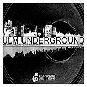 Ulm Underground by Various Artists