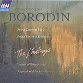 Borodin: String Quartets; String Sextet by Various Artists