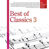 The Classical Greats Series, Vol.5: Best of Classics 3 by Global Journey