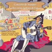 Play & Download Concierto de Aranjuez / Noches en los Jardines de España by Various Artists | Napster