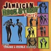 Jamaican Rock Steady Party von Ken Lazarus
