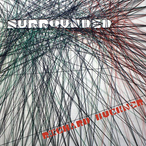 Play & Download Surrounded by Richard Buckner | Napster