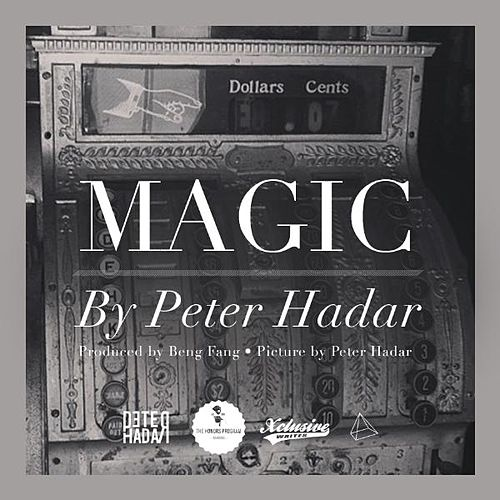 Play & Download Magic by Peter Hadar | Napster