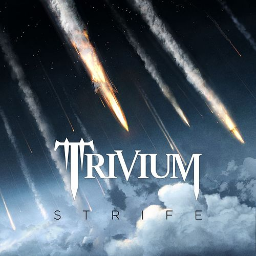 Strife by Trivium