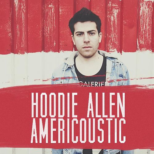 Play & Download Americoustic by Hoodie Allen | Napster