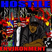 Play & Download Hostile Environment by O.F.T.B. | Napster