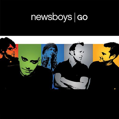 Go by Newsboys