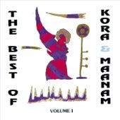 The Best Of Kora & Maanam Volume 1 by Maanam