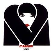 Live/Kminek Dla Dziewczynek by Maanam
