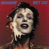 Wet Cat by Maanam