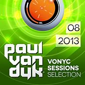 Play & Download VONYC Sessions Selection 2013-08 by Various Artists | Napster