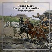 Play & Download Liszt: Hungarian Rhapsodies by Vienna Academy Orchestra | Napster
