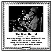 The Blues Revival Vol. 1 (1963-1969) by Various Artists