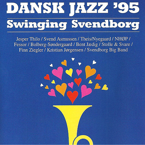Play & Download Swinging Svendborg (Live) by Various Artists | Napster