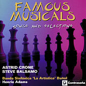 "Play & Download Famous Musicals by Banda Sinfonica""La Artistica""Bunol 