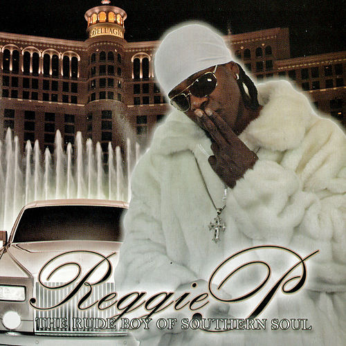 Play & Download Reggie P by Reggie P | Napster